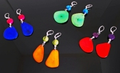 Natural Veggie Earrings